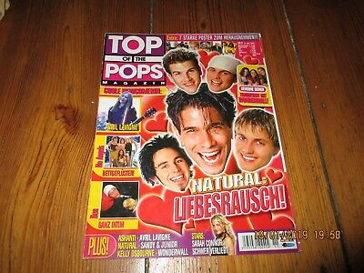 Top of the Pops Nr.11 ( 2002 )