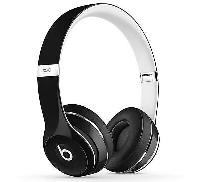 Beats Solo 2 On Ear Headphones Luxe Edition
