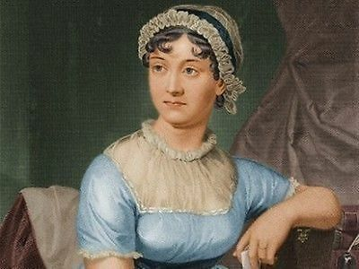 Talking Audio Book Collection Jane Austen Complete Works on 10 MP3 CD's & 80Hrs