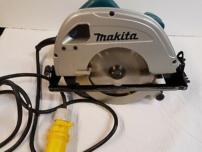 Makita 5704R 190mm Circular Saw 110v with Hard Case
