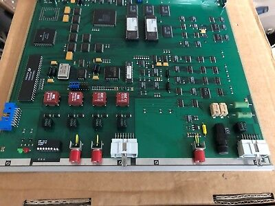 Philips NEC Sopho IS3000 DTU-PH DTU PH 9562 158 37211. Good condition OP=OP