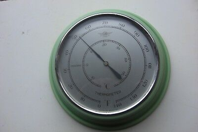 Smiths Barometer / Thermometer