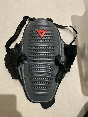 Dainese Wave Back Protector Size Medium