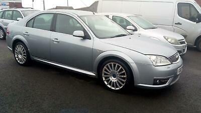 2007 FORD MONDEO 2.2TDCi 155 ST