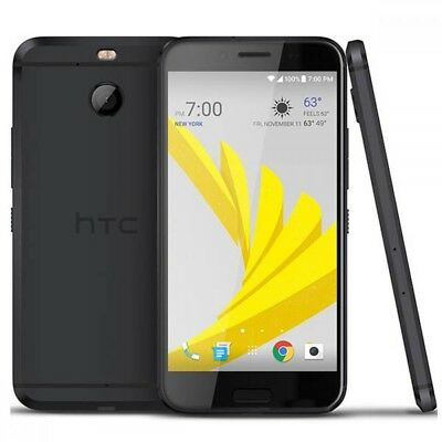 HTC Bolt 32GB Gray (Sprint) AT&T T-Mobile 4G LTE World GSM Unlocked Refurbished