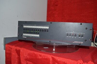 Extron Crosspoint 300 Series Wideband Matrix Switcher with ADSP