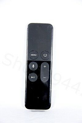 NEW Original Remote Control A1513 Apple TV Siri 4th Generation Entertainment