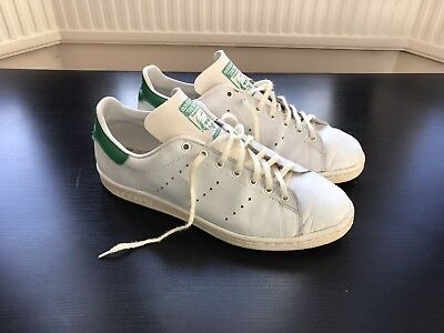 Adidas Stan Smith (Vintage Made in France) RAREST STAN SMITH