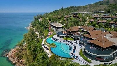 Luxury Escapes Pullman Phuket Arcadia Naithon Beach Accommodation Package Deal