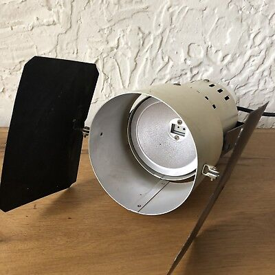 Smith And Victor Q60 Video Light Lamp