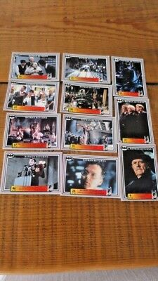 Batman Returns Cards - 24 x Cards Australia Dynamic
