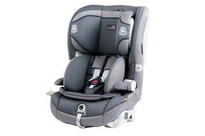 Britax Safe N Sound Maxi Guard Pro Pebble Grey