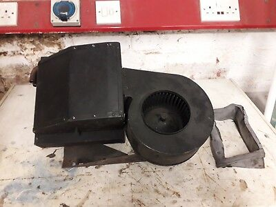 Land Rover Defender 110 Heater Box