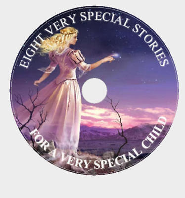23 CHILDRENS FANTASTIC BEDTIME AUDIO STORIES ON 2 CDs