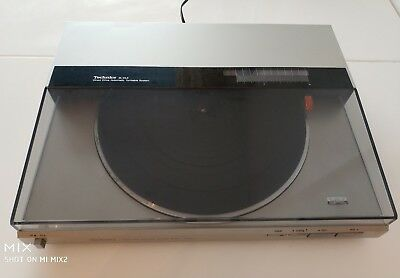 Platine Vinyle Technics SL-DL5 Direct Drive