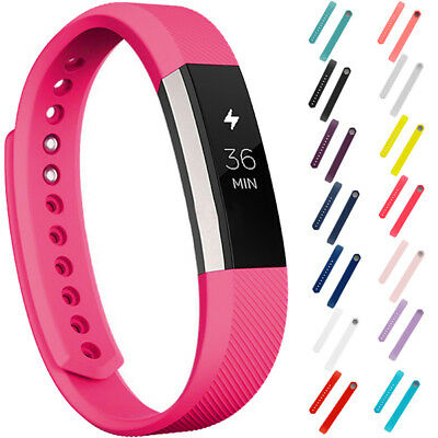 Silicone Band For Fitbit Alta/Alta HR Replacement Watch Candy-Color Spare Parts