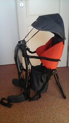 Kindertrage deuter Kid Carrier