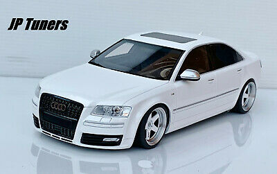 ★★★1:18 AUDI A8 S8  TUNING JP Tuners-UNIQUE★MODIFIED CUSTOM-UMBAU-RS5-S5-A7