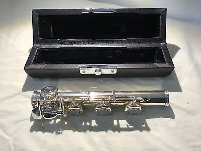 Yamaha B Foot Footjoint With Leather Case