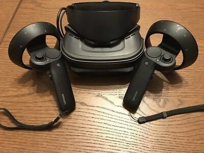 Lenovo Explorer VR Headset- Fantastic condition!!