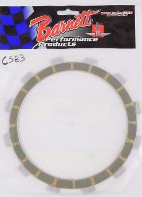 Barnett kev Friction Clutch Plate (Sold Each) 301-35-10012 OEM Replacement