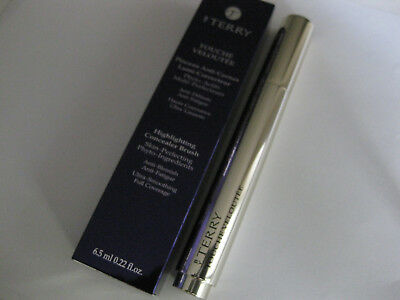 By Terry Touche Veloutee - Highlighting Concealer Bruch - 2 Cream 6,5 ml, NEU!
