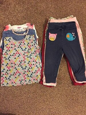 Girls Next Clothes Bundle~ Size 18-24 Months
