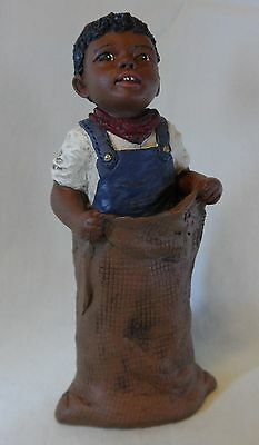 "All Gods Children ""beth"" Martha Holcombe Figurine"