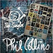 Phil Collins The Singles *new & Sealed*