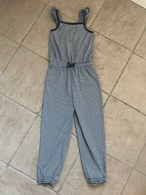 Girls Jumpsuit Age 5-6yrs