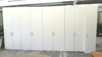 Large Have Duty Cupboard