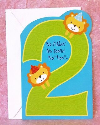 Birthday Greeting Card For Mommy W Free Envelope From Child Young