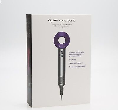 Dyson Supersonic Hair Dryer | New In Box