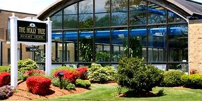 Holly Tree Resort Hotel**fixed Wk 32**annual**studio**timeshare For Sale!!