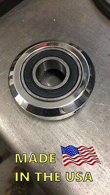 ALL METAL Lower Steering Column Bearing 73-79 Ford trucks and 78-79 Bronco