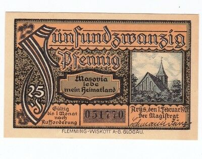 Currency Selection, German State