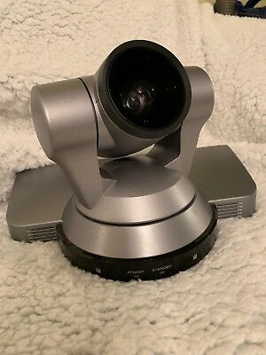 Sony EVI HD1 Color Video Conference PTZ Pan Tilt Zoom Camera