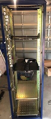 "19""  equipment rack"