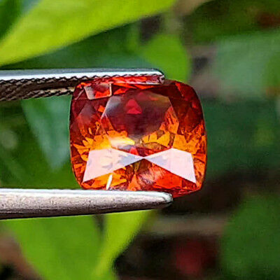 Outrageously Beautiful , In Fact Breathtaking 7.40Ct Natural Spanish Sphalerite