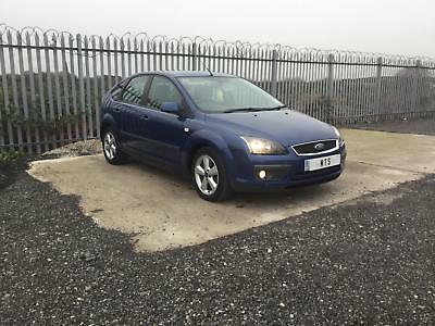 2007 (07) Ford Focus Zetec Climate 1.8tdci low miles,86k,long m.o.t,drives great