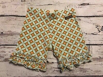 Matilda Jane Pattern Maker Shorties Size 8