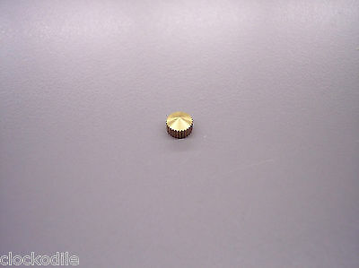 Hermle Quartz Clock HAND NUT For 2215 2214 2114 2115 Howard Miller Kieninger