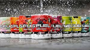 Selling GFuel 100% off code for 1 Tub (Shipping not included)