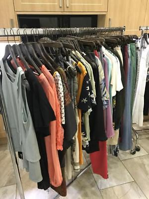Job Lot BRANDED Wholesale 20 NEXT TOPSHOP Womens Clothing RESELL CARBOOT MARKET