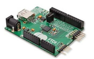 FTDI - UMFT311EV - FT311D Full-Speed Host USB Development Module