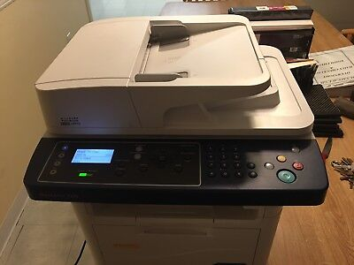Xerox Workcentre 3325DNI Impression, Scan, Copie, Fax