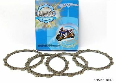 TMP Disques d'embrayage NHC TRIUMPH Daytona 750 1991-1995 ... CD-5588