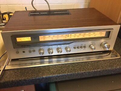 Rotel RX403 Vintage Stereo Receiver Amplifier