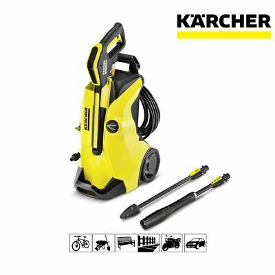 Karcher K4 Full Control Pressure Washer 1800W Telescopic Handle Grade C 13240020