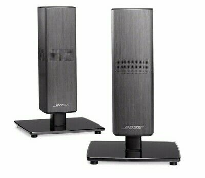 BOSE OmniJewel™ table stands-(black/white)